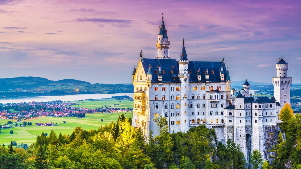 Munich – Eurocursions
