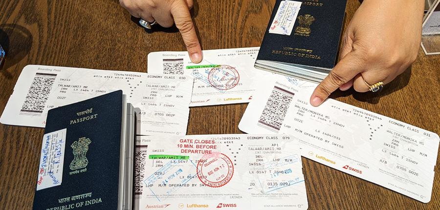 Eurocursions Travel Tip